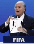 قطر تدافع عن عرض كأس العالم 2022 وستمتثل لأي تحقيق إضافي