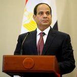مصر تمدد مشاركة قواتها المسلحة في مهمة قتالية بمنطقة الخليج والبحر الأحمر وباب المندب