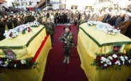 """حزب الله: الهجوم الإسرائيلي في سوريا محاولة """"لتكريس معادلة جديدة"""""""