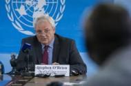 الأمم المتحدة تدعو لهدنة 48 ساعة أسبوعيا في حلب