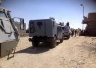 مصر تمد حالة الطواريء ثلاثة أشهر في شمال سيناء