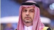رئيس اللجنة الأولمبية يعفى رئيس الاتحاد السعودي لألعاب القوى من منصبه