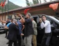 حزب العمال الكردستاني يعلن مسؤوليته عن الهجوم على مقر للشرطة في تركيا
