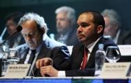الأمير علي : الفيفا يتخذ المسار الخاطئ في تطوير كرة القدم