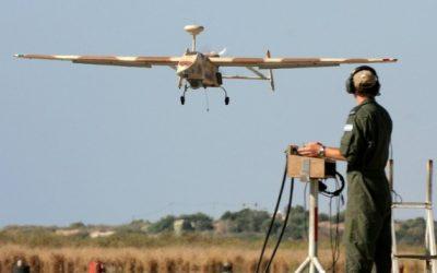 قوات الاحتلال يطلقون صاروخاً على فلسطينيين شرق مدينة غزة