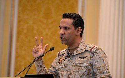 العقيد المالكي: المليشيا الحوثية تتقهقر.. والسيطرة على صعدة والحديدة باتت وشيكة