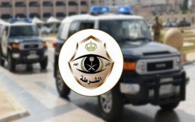 مجهولون يسرقون إحدى الصيدليات فى الرياض .. والشرطة تتمكن من ضبطهم