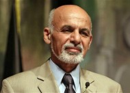 رئيس جمهورية أفغانستان الإسلامية يصل إلى جدة