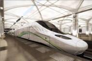 الخطوط الحديدية : قطار الحرمين يصل لجدة ديسمبر المقبل