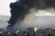 """التحالف يشن 14 ضربة جوية على أهداف تنظيم """"داعش"""""""