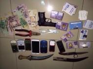 تفكيك عدد من التشكيلات العصابية المتخصصة في السرقات والسلب في الرياض
