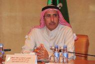 """المهندس إبراهيم السلطان يرفع شكره للقيادة على صدور الأمر الملكي بإنشاء """"هيئة تطوير بوابة الدرعية"""""""