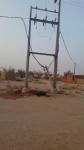 سعودي وآسيويان .. القبض على ثلاثة متهمين متورطين بسرقة محولاتٍ كهربائية بالرس