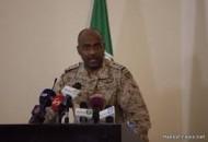 """المتحدث الرسمي """"لعاصفة الحزم"""" :لن نترك فرصة للحوثيين لأي مكان آمن ..ولا نية لإجلاء سكان الجنوب"""