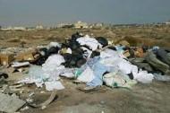 بلدية القطيف تعتزم إطلاق حملة توعوية لمعالجة ظاهرة تراكم النفايات