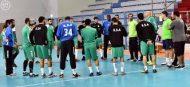 المنتخب السعودي الأول لكرة اليد يلتقى نظيره الأرجنتيني اليوم