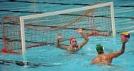البطولة الرمضانية الأولى المفتوحة لكرة الماء تنطلق غداً