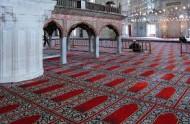 الشؤون الإسلامية بالباحة توكد جاهزية المساجد لاستقبال شهر رمضان