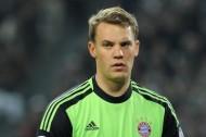 نوير يعود إلى تدريبات منتخب ألمانيا عقب تعافيه من الإصابة