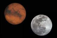فلكية جدة : المريخ لن يظهر كالقمر البدر .. السبت المقبل