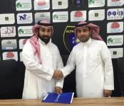 الهلال يوقع مع عبدالمجيد الرويلي عقدا لمدة عامين