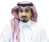 الأحمري مديراً لمكتب عميد شؤون هيئة التدريس والموظفين