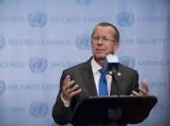المبعوث الأممي الجديد لليبيا يعلن عن توسيع المجلس الرئاسي