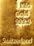 الذهب يرتفع بعد تراجعه في مارس مع هبوط الدولار