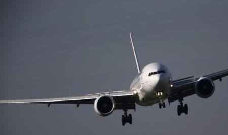 هبوط اضطراري لطائرة الخطوط السعودية في مطار مونكتون بعد إصابة راكبة بوعكة