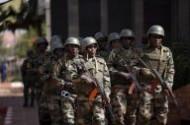 """الصين تتعهد بالعمل مع افريقيا في مكافحة """"الارهاب والتطرف"""" بعد هجوم مالي"""