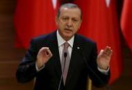 الرئيس التركي يدعو المجتمع الدولي لإنهاء القيود الإسرائيلية على الأقصى