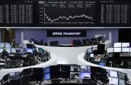 الأسهم الأوروبية تهبط لأدنى مستوياتها في عامين ونصف