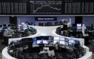 الأسهم الأوروبية تقفز لأعلى مستوياتها في أربعة أسابيع