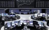 الأسهم الأوروبية تتراجع مع أداء ضعيف لقطاعي التعدين والأدوية