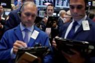 الأسهم الأمريكية تقفز أكثر من 1%