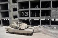 قتال عنيف خلال محاولة الجيش العراقي محاصرة الفلوجة