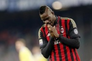 """رسميا.. ميلان يعلن رحيل """"بالوتيلي"""" ويقترب من ليفربول"""