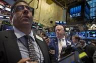 الأسهم الأمريكية تغلق على صعود حاد