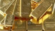 الذهب يتعافى من أدنى مستوى في ثلاثة أشهر ونصف بعد بيانات الوظائف الامريكية