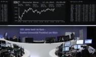 الأسهم الأوروبية تتراجع بقيادة الشركات التكنولوجية
