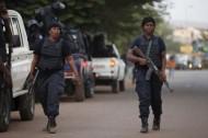 مقتل ثلاثة في هجوم على قاعدة للأمم المتحدة في شمال مالي