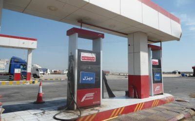 بلدية الخفجي تغلق 8 محطات لعدم تطبيقها لائحة تطوير محطات الوقود
