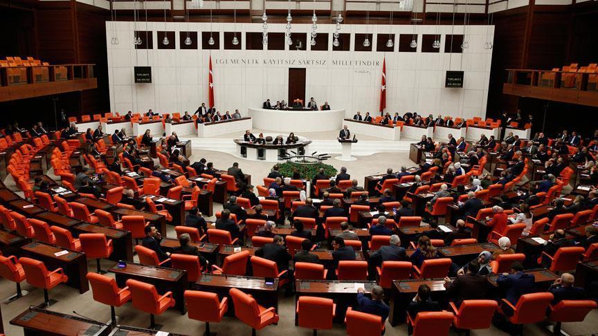 البرلمان التركي يوافق على مقترح الانتخابات الرئاسية والبرلمانية المبكرة