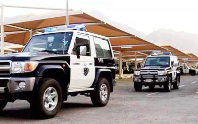 شرطة الرياض تطيح بثلاثينى قام بالسطو المسلح على عدد من الصيدليات