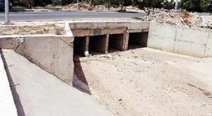 أكثر من 12 مليون ريال لمشاريع درء أخطار السيول ببللحمر
