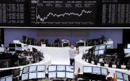 أسهم أوروبا تسجل أقل مستوى منذ سبتمبر 2013 مع هبوط البنوك