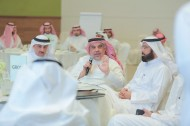 وزارة العمل تبحث تطوير برامج الدعم والحماية الاجتماعية المقدمة لجميع المستفيدين
