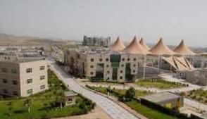 فتح باب القبول في برامج الدراسات العليا بجامعة الملك خالد