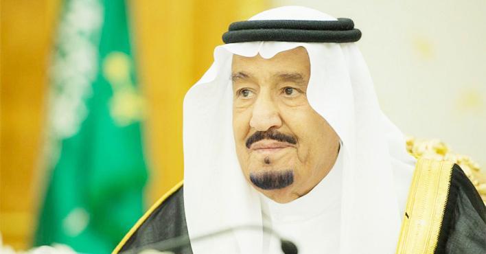 قادة الدول العربية يعزون خادم الحرمين الشريفين في وفاة الأمير بندر