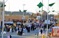 الرئيس اليمنى يدعو الجيش والتحالف العربي للحسم العسكري في تحرير الحديدة